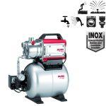 112846 AL-KO HW 3000 INOX CLASSIC