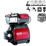 113249 AL-KO HW 1300 INOX CLASSIC