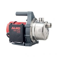 AL-KO GPI 600 ECO