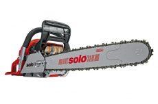 126577 SOLO 656C - Kifutó modell