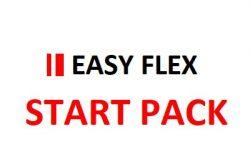 EASY FLEX induló csomagok