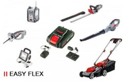 EASY FLEX
