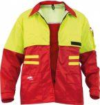 Erdészeti kabát