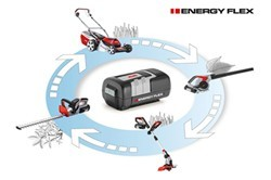 ENERGY FLEX